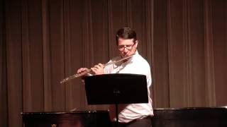 tmea 2016 17 all state flute etude in a minor major kohler