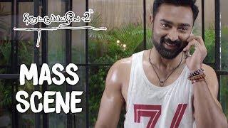 Thiruttu Payale 2 - Mass Scene | Prasanna | Simha | Amala Paul