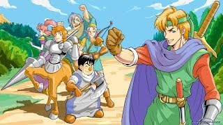 Shining Force (SMD) Глава 3