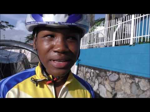 OWTU & Trinidad & Tobago Cycling Federation Rienzi Cycling Classic - June 11,  2017