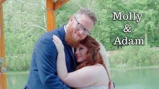 Molly & Adam Wedding Highlights