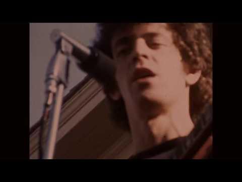 The Velvet Underground - Dallas TX 1969