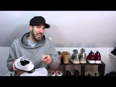 FRESH KICKS FOR CHEAP!! PART 7 WHOOPS - A Clean Spring/Summer Lifestyle Shoe