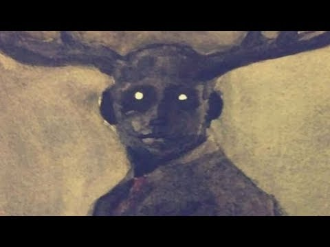 What We Actually Know About The Wendigo Myth