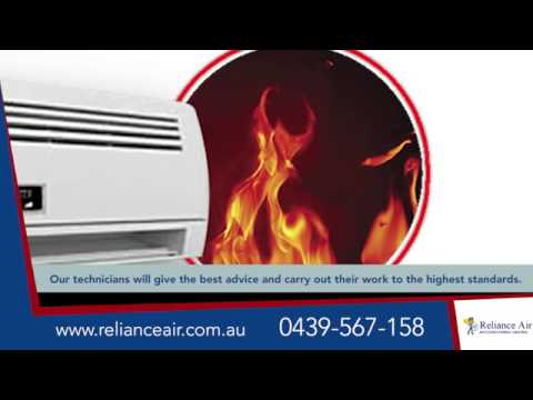 Air Conditioning Warragul VIC - Reliance Air