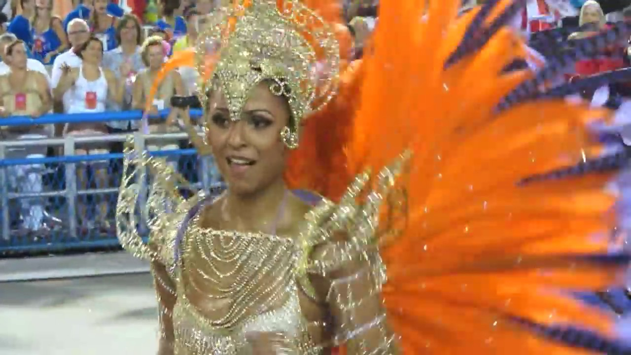 RIO CARNIVAL 2018, BEAUTIFUL RIO WOMEN, BY PAUL HODGE