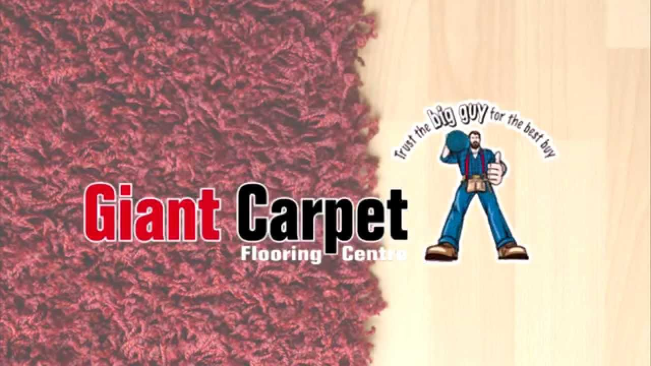 Giant Carpet Flooring Centre High