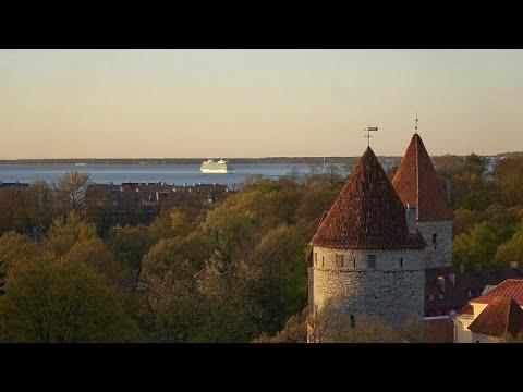 Tras el confinamiento Estonia impulsa la 'Visa Nómada Digital'