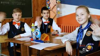 Передача Атом ТВ 17. Специальный выпуск Метапредметная олимпиада проекта Школа Росатома. 2019