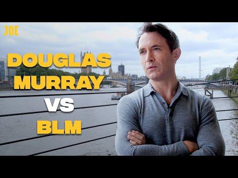 Douglas Murray 2020 interview: Black Lives Matter, Rule Britannia, will Trump lose?