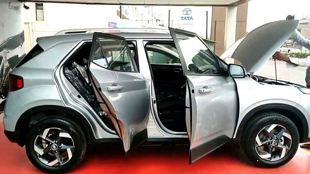 Hyundai Venue phiên bản SX - SUV cỡ nhỏ đô thị