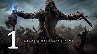 La Tierra-Media: Sombras de Mordor | Let