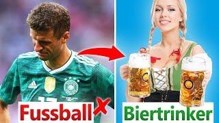 10 Dinge, in denen Deutschland IMMERNOCH Weltmeister ist
