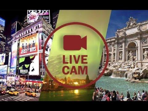 Barcelona - Barceloneta Cámara   (LIVE)