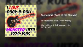 Teenarama (Rock of the 80s Mix)
