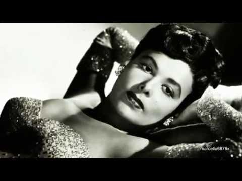 The Beauty of LENA HORNE  - The first Black Glamour Hollywood Star
