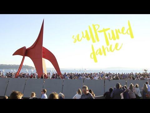 Sculptured Dance 2017 Trailer