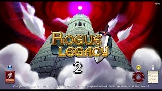 [INDIE GAME - Rogue Legacy] Parte 2: Sobre el pirateo y la religión