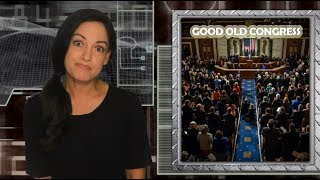 Congress is older than ever, with many in their 80s