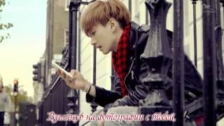 Donghae & Eunhyuk (Super Junior) - Still You [РУС САБ] MV
