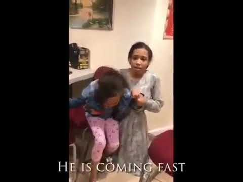 Jesus Told Her He Is Coming Fast Don't Stay WARNING