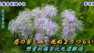 昭和流れうた(1985)......作詞:いではく.......作曲:遠藤実........原唱:森進一.