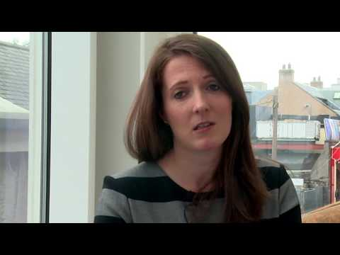 A Short Interview with Vicky Menzies of Deloitte