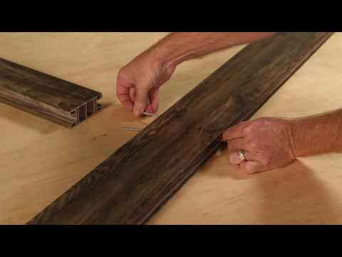 LTL Home Products PVC Barn Door H style Installation Instructions