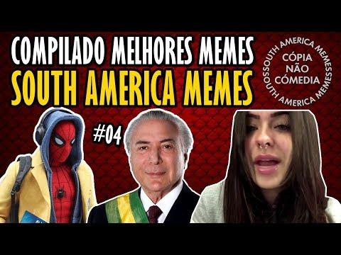 Compilado melhores memes SOUTH AMERICA MEMES #4