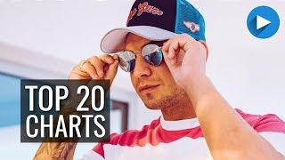 TOP 20 SINGLE CHARTS | AUGUST 2019 | Persönliche Charts