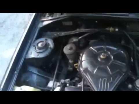 1992 Toyota Starlet  Start up, engine, in depth tour