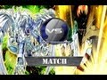 StarDust Assault vs Evil HERO Match