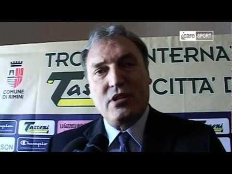 Icaro Sport. Trofeo Internazionale Tassoni