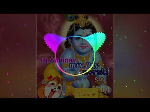 Banjo Dhumal Dj Abhinav morshi in the mix