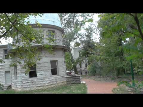 IU PHYSICS, ASTRONOMY & MATHEMATICS  OPEN HOUSE 2013 hd 1080p