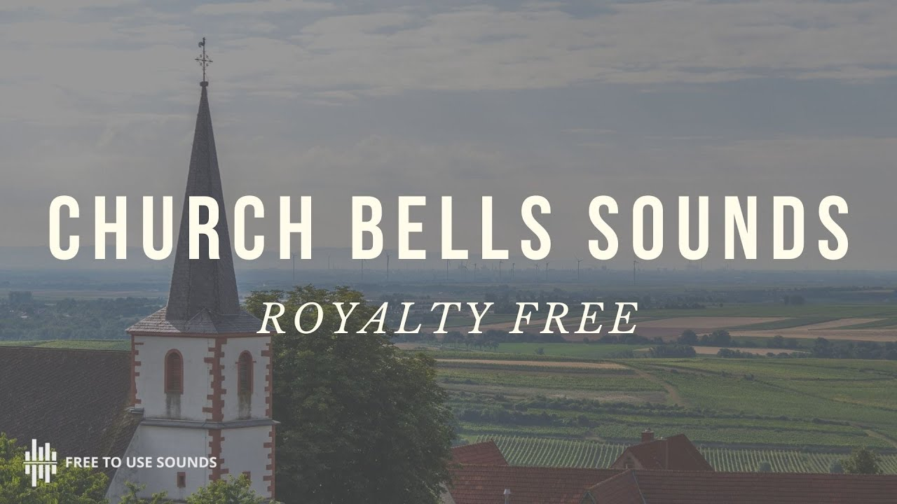 FREE CHURCH BELL SOUND EFFECTS GERMANY! ROYALTY FREE GERMANY SOUND EFFECTS
