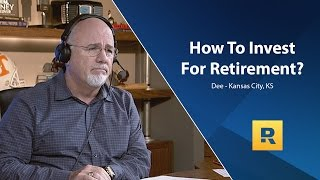 How To Invest For Retirement?