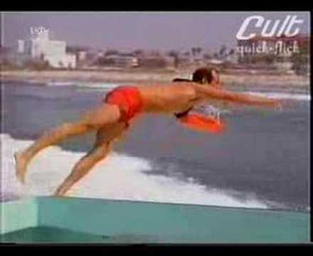 (Television Intro) - Baywatch Season 1 (Version 1)