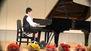 小さな黒人(Le petit Negre) ドビュッシー( C. Debussy)