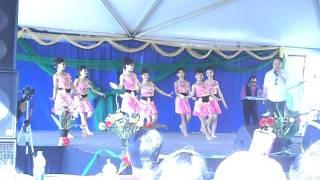 Oroville NY 2011-2012 Nkauj Hmoob Hli Xiab