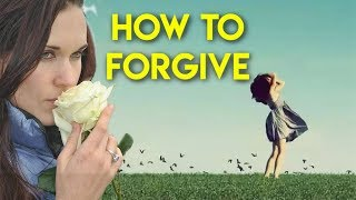 FORGIVENESS?  (Radical New Approach to Forgiveness)