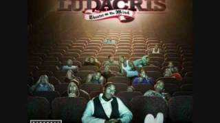 Ludacris co-starring T-PAIN - One More Drink