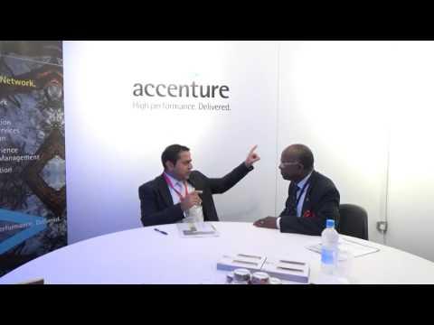 George Nazi MD Accenture Belgum Interview Prof Chris Imafidon  practice