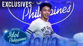 Juancho Gabriel - Idol Truth or Shookt | Idol Philippines