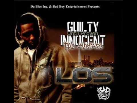 Los - Guilty Until Proven Innocent