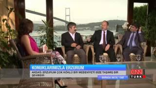 Burada Hayat Var İbrahim Erkal Recep Akdağ Hacı Ali Konuk 18.05.2013