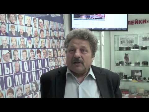 Геннадий Шантуров председатель Тюменской областной шахматной федерации