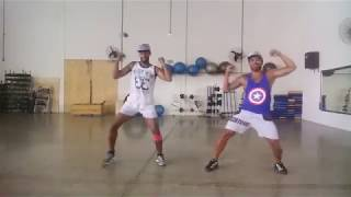 Baixar FOGO NO PARQUINHO - Ricardinho da Bahia (COREOGRAFIA CIA. TIAGO DANCE)