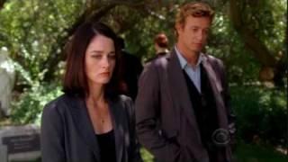 The Mentalist - 1x02 scene