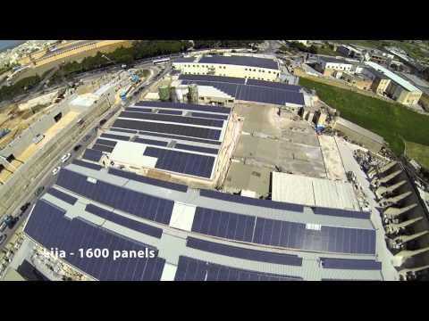 Solar Solutions Ltd - Solar Panels Malta